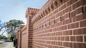 Brick Perimeter Fence Services For Scottsdale, Arizona, And Surrounding Areas
